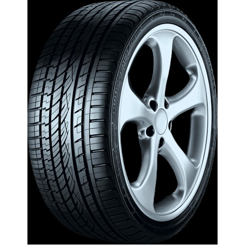 Anvelope Continental Cross Contact Uhp 255/50R20 109Y Vara