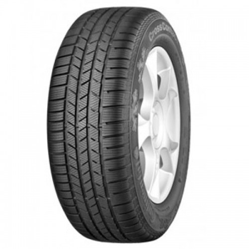 Anvelope Continental Cross Contact Winter 275/45R19 108V Iarna