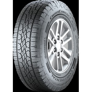 Anvelope  Continental Crosscontact Atr 205/70R15 96H All Season