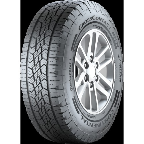 Anvelope  Continental Crosscontact Atr 255/65R17 114H All Season