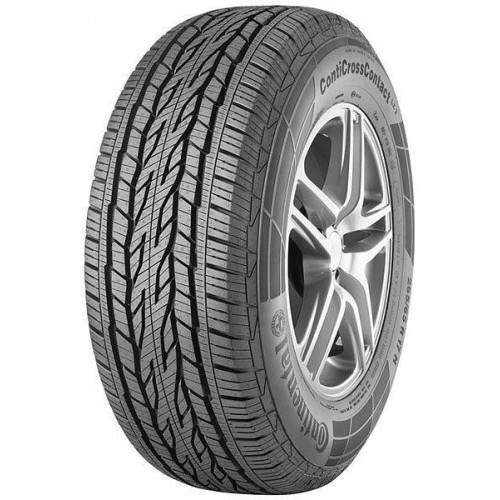 Anvelope  Continental Crosscontact Lx 2 255/65R17 110T All Season