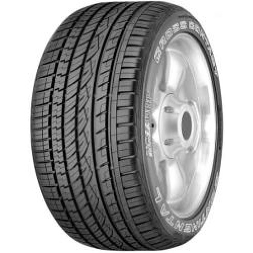 Anvelope  Continental Crosscontact Uhp 295/35R21 107Y Vara