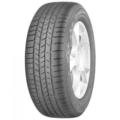 Anvelope Continental Crosscontact Winter 235/60R17 102H Iarna