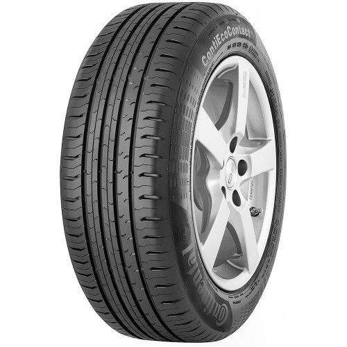 Anvelope Continental Eco 5 165/70R14 81T Vara
