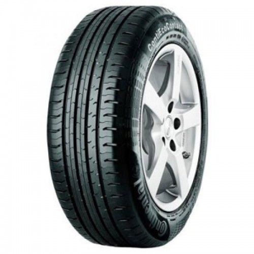 Anvelope Continental Eco Contact 5 205/55R16 91H Vara