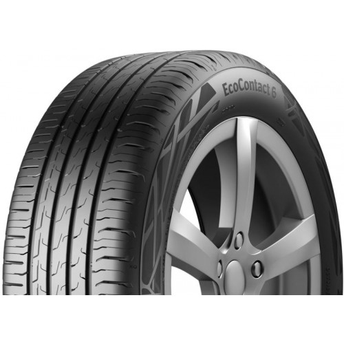 Anvelope  Continental Eco Contact 6 205/55R16 91V Vara
