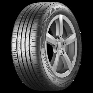Anvelope  Continental Eco Contact 6 Vol 255/40R20 101V Vara