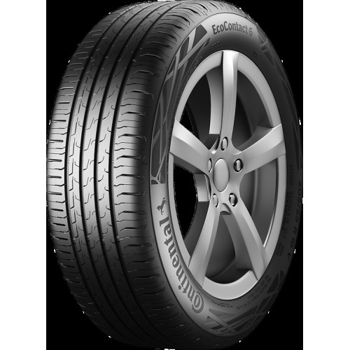 Anvelope Continental Ecocontact 6 155/70R13 75T Vara