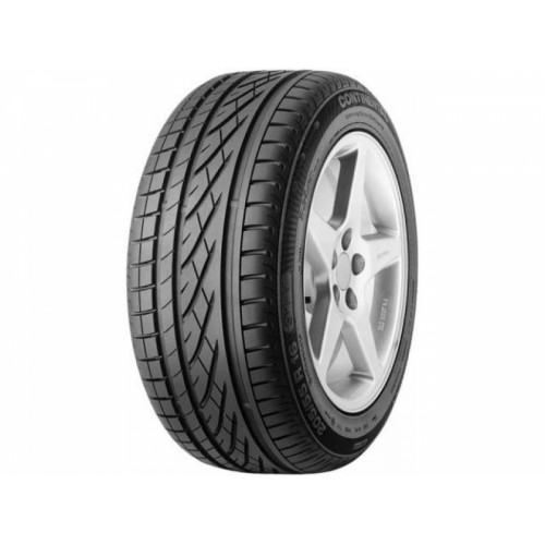 Anvelope Continental Premium Contact Ssr 205/55R16 91V Vara