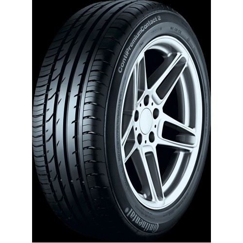 Anvelope Continental Premium Contact 2 Seal Inside 215/60R16 95V Vara