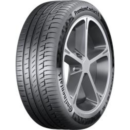 Anvelope Continental Premium Contact 5 205/55R16 91W Vara