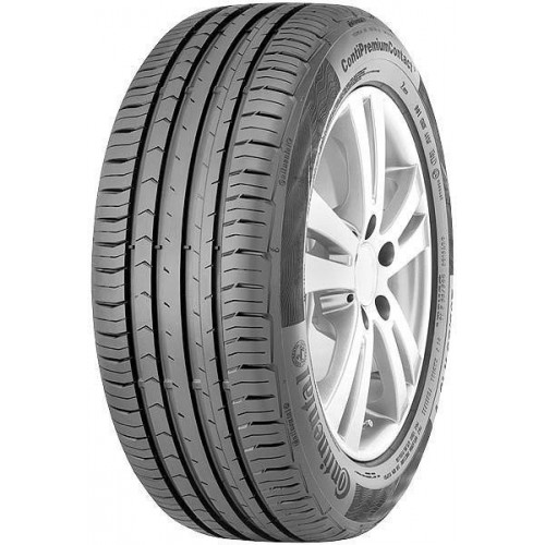 Anvelope Continental Premium Contact 5 Run Flat 205/60R16 96V Vara