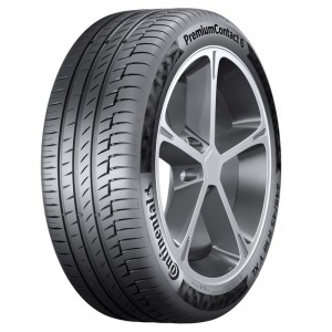 Anvelope  Continental Premium Contact 6 275/40R21 107Y Vara
