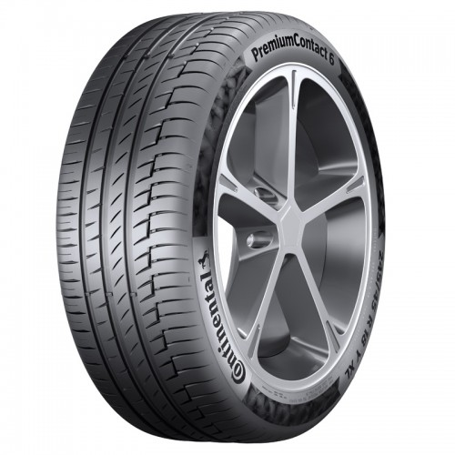 Anvelope  Continental Premium Contact 6 205/55R16 91H Vara