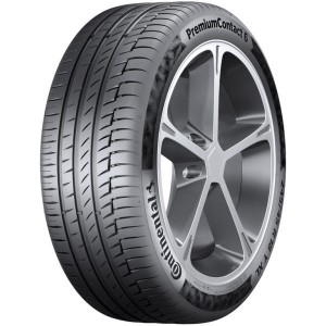 Anvelope  Continental Premium Contact 6 Ssr 245/50R19 101Y Vara