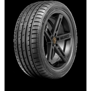Anvelope Continental Sport Contact 3 265/40R20 104Y Vara
