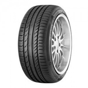 Anvelope  Continental Sport Contact 5 Suv 275/45R19 108Y Vara