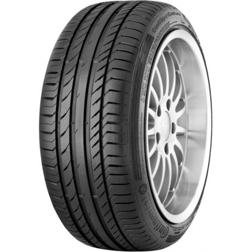 Anvelope Continental Sport Contact 5 Suv Mgt 265/45R20 104Y    Vara