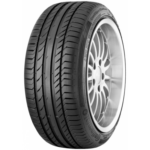 Anvelope  Continental Sport Contact 5 Suv Vol 235/55R19 105V Vara