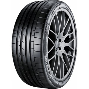 Anvelope Continental Sport Contact 6 255/40R19 100Y Vara