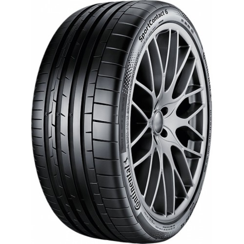 Anvelope Continental Sport Contact 6 295/40R20 110Y Vara