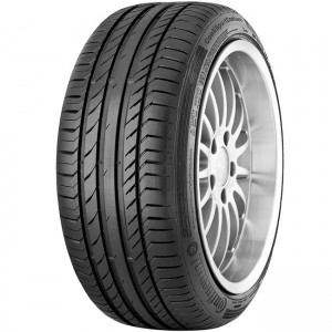 Anvelope  Continental Sport Contact 61 255/40R20 101Y Vara