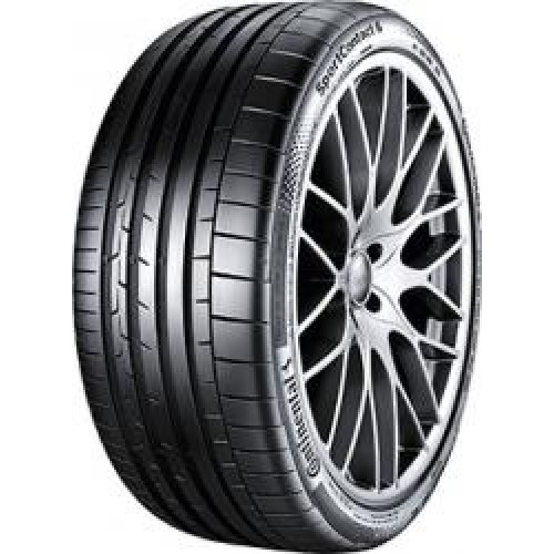Anvelope  Continental Sportcontact 2 255/35R20  Vara