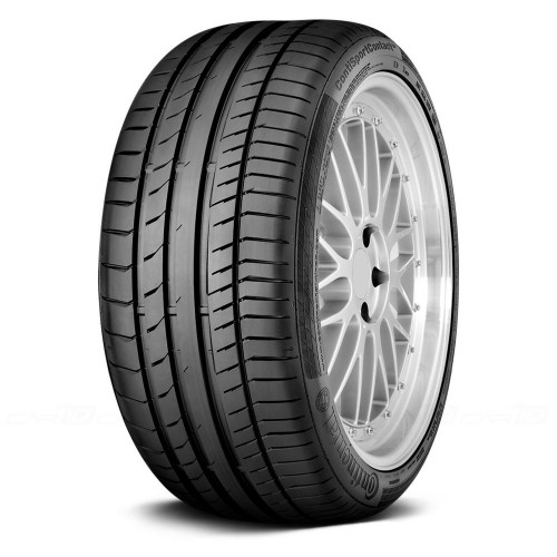 Anvelope  Continental Sportcontact 5 225/45R17 91Y Vara