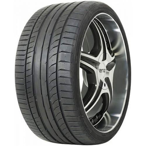Anvelope Continental Sportcontact 5p 285/35R21 105Y Vara