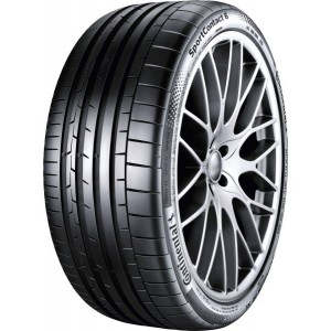 Anvelope  Continental Sportcontact 6 265/35R20 99Y Vara