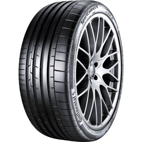 Anvelope Continental Sportcontact 6 325/35R20 108Y Vara