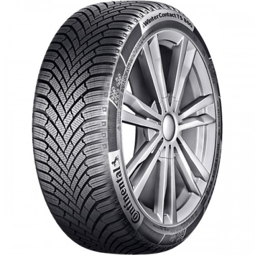 Anvelope Continental Ts860 205/55R16 91T Iarna