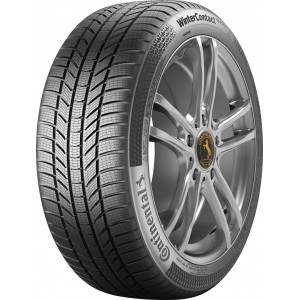 Anvelope  Continental Ts-870p 255/40R21 102T Iarna