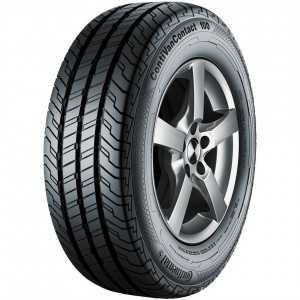 Anvelope  Continental Van Contact 100 8pr 225/55R17c 109/107H Vara