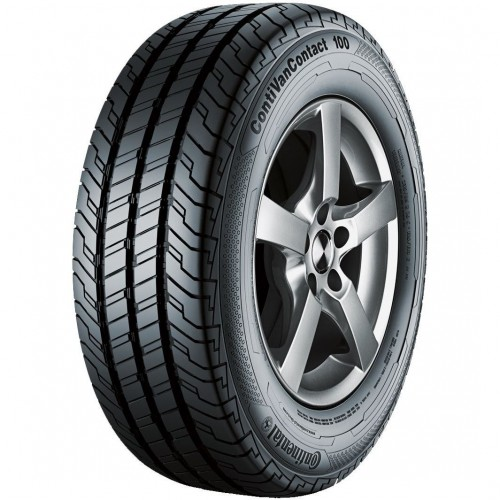 Anvelope  Continental Van Contact 100 195/75R16c 107/105R Vara