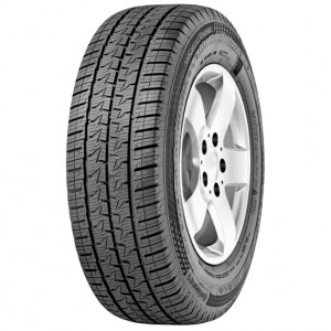 Anvelope  Continental Van Contact All Season 225/55R17C 109/107H All Season