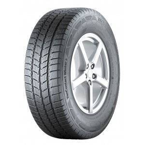 Anvelope Continental Van Contact Winter 195/75R16C 107/105R Iarna
