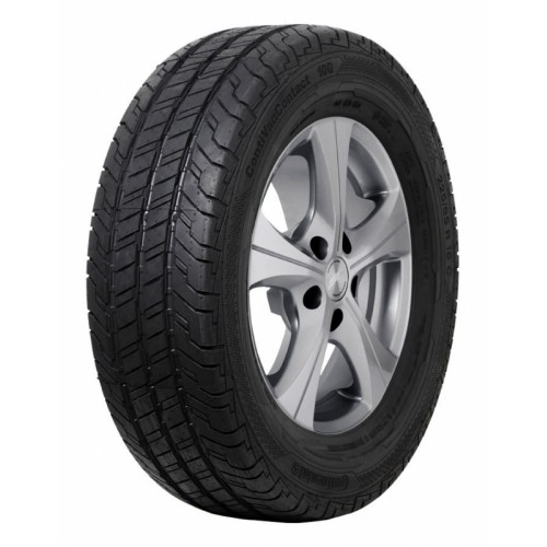 Anvelope Continental Vanco Contact 100 215/70R16C 108/106T Vara