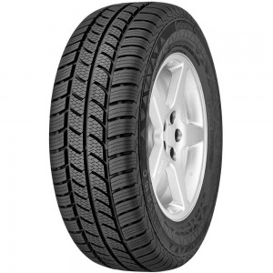 Anvelope  Continental Vanco Winter 2 205/75R16C 110/108R Iarna