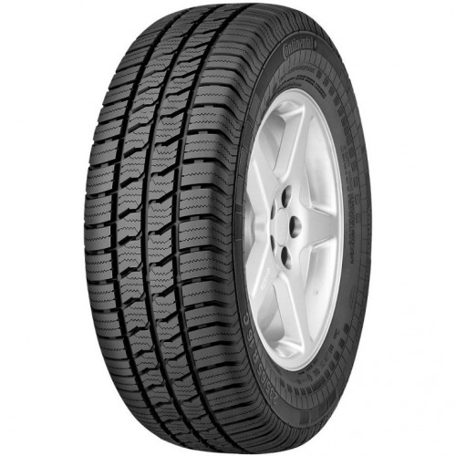 Anvelope  Continental Vancofourseason 2 205/65R16c 107/105T All Season