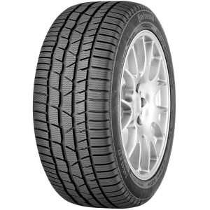 Anvelope  Continental Winter Contact Ts830p Suv Run Flat 225/60R17 99H Iarna