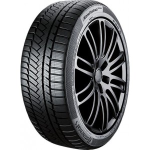 Anvelope  Continental Winter Contact Ts850 P Suv 255/45R20 101V Iarna