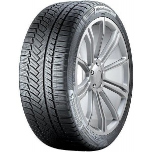 Anvelope  Continental Winter Contact TS850P 215/50R18 92V Iarna