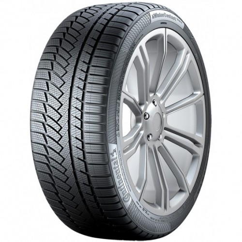 Anvelope Continental Winter Contact Ts850p Suv 275/55R19 111H Iarna