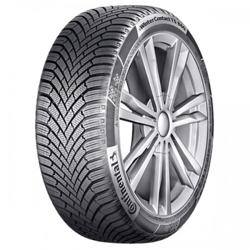 Anvelope Continental Winter Contact Ts860 S 275/35R20 102W Iarna