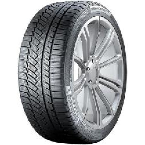 Anvelope  Continental Winter Contact Ts 850 P Suv 215/70R16 100T Iarna