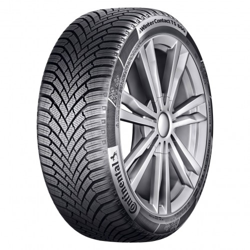 Anvelope  Continental Wintercontact 265/60R18 110H Iarna