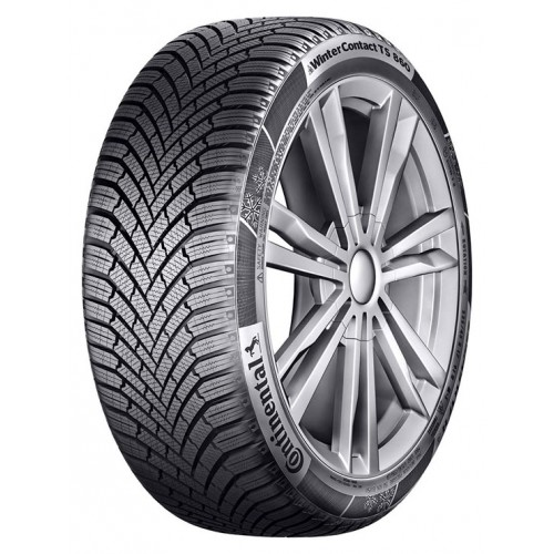 Anvelope Continental Wintercontact Ts860 165/70R14 81T Iarna