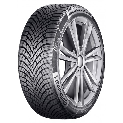 Anvelope  Continental Wintercontact Ts8602017 205/55R16 91T Iarna