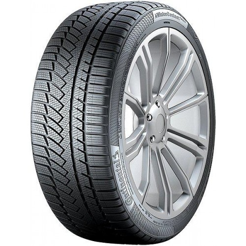 Anvelope  Continental Wintercontact Ts 850 P 215/65R16 98H Iarna